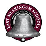 East Muskingum Local Schools Logo